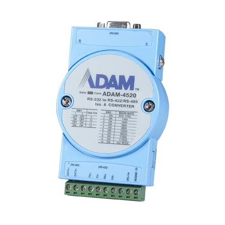 ADAM Power - Isolation