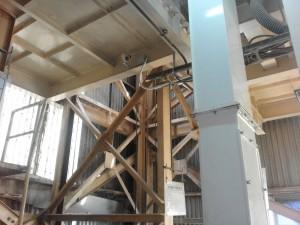 CCTV Industrial  ( Industrial Plant )