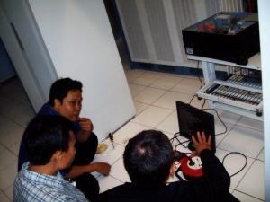 PT. Telkom Indonesia - Semarang