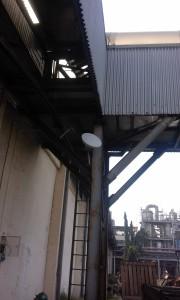Nano Beam  ( Industrial Plant )